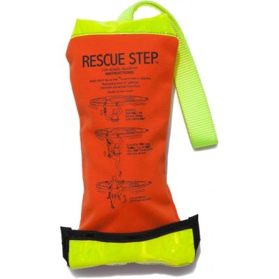 rescue step
