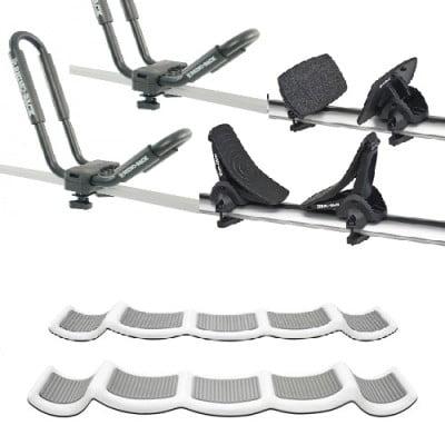 Kayak Cradles