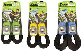 Kanu Lock Tie Downs Hws Australian Hobie Kayak