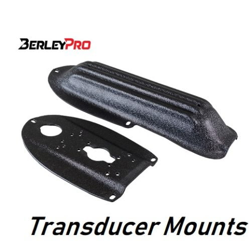 BerleyPro Transducer Mounts