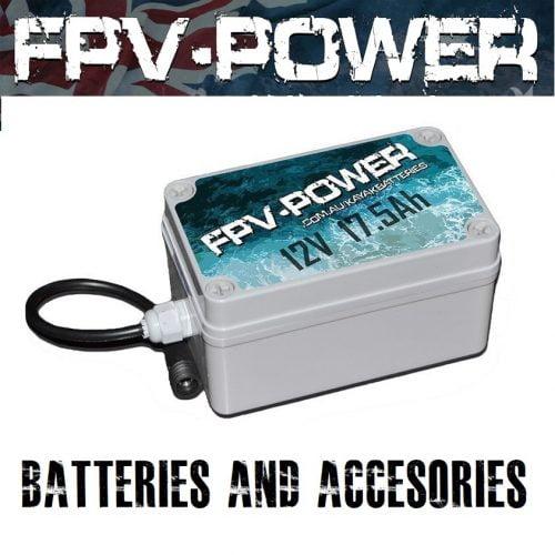 FPV Power