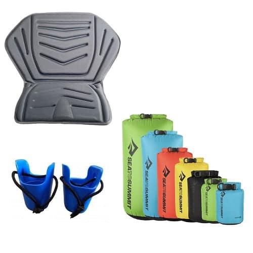Kayaking Accessories